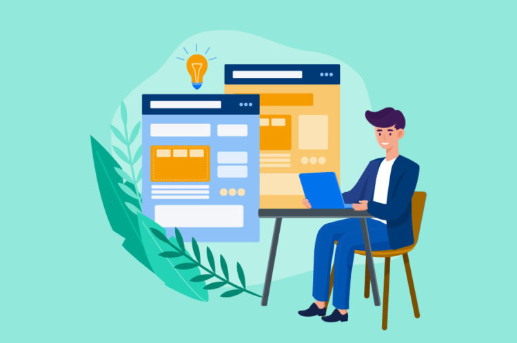 How to Design a Website Without Knowing How to Code thumbnail
