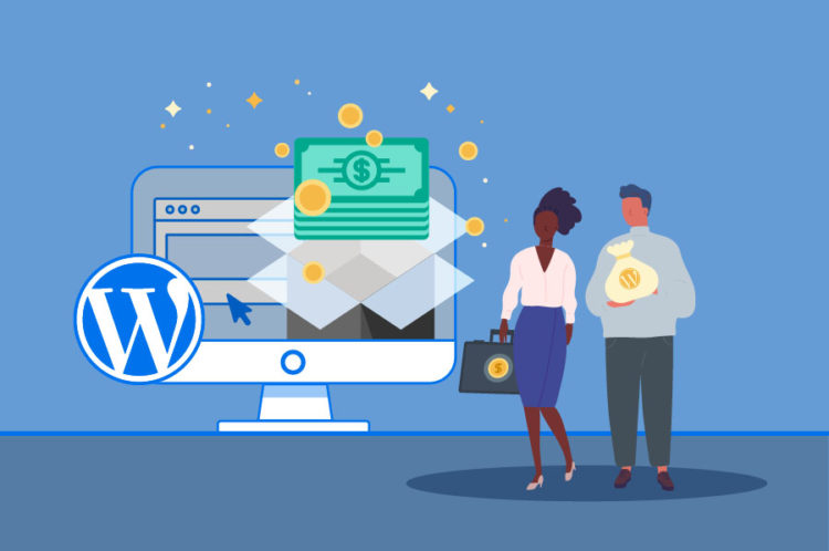 How Much Does It Actually Cost to Set Up a WordPress Website? thumbnail
