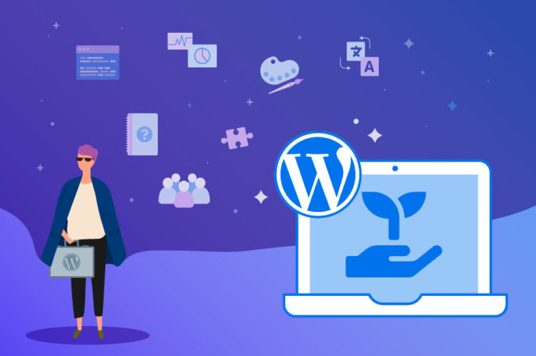 How to Get Started as a WordPress Contributor thumbnail