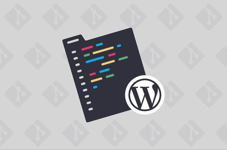 How to Use Git with WordPress thumbnail