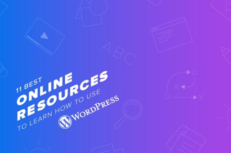 11 Best Online Resources to Learn How to Use WordPress in 2019 thumbnail