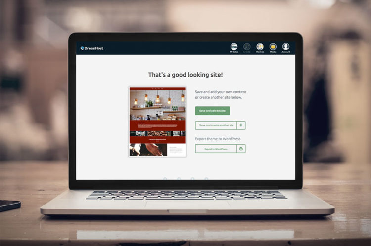 New Remixer Feature Exports Your Site to WordPress thumbnail