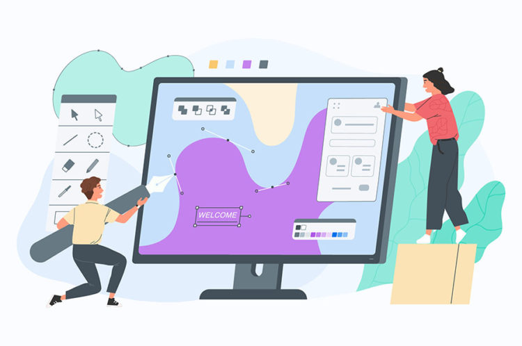 Top 6 Basic Elements of Web Design thumbnail