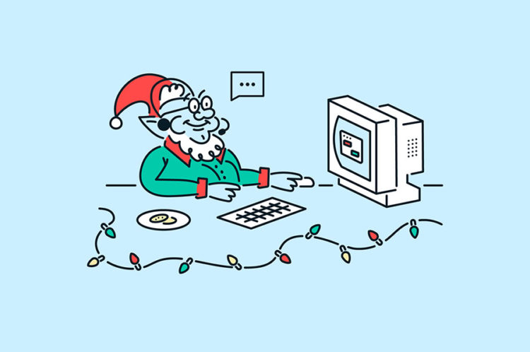 How Your Online Business Can Nail Customer Service During the Holidays thumbnail