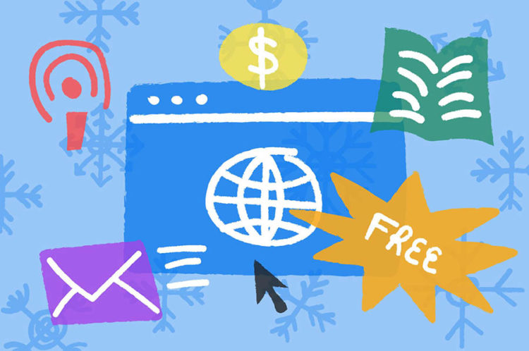 How to Warm Up Your Website This Winter: 9 Hot Marketing Ideas thumbnail