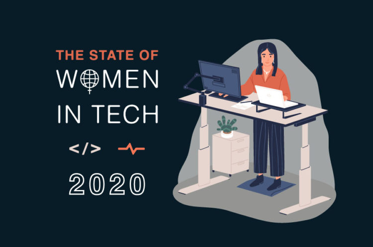 The State of Women in Tech 2020 thumbnail