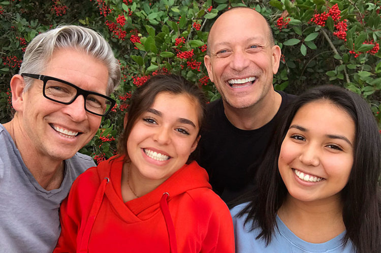 2 Dads With Baggage: Adventures in Family Travel with a Gay Twist thumbnail