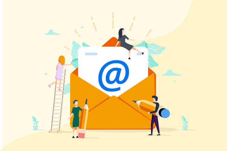 5 Reasons You Need a Custom Email Address for Your Small Business thumbnail