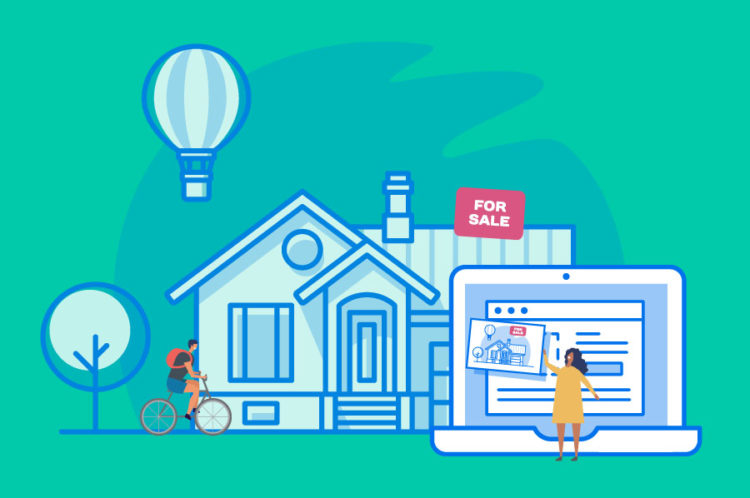 How to Create a Real Estate Website (In 4 Steps) thumbnail