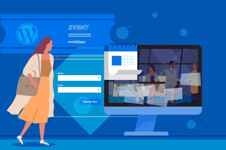 How to Create a Website for Your Event (In 4 Steps) thumbnail