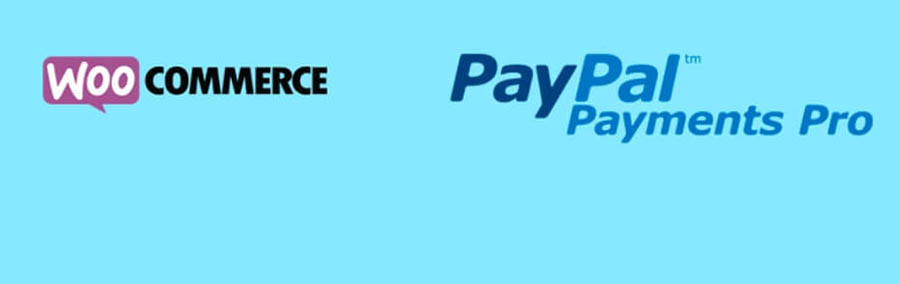 افزونه PayPal Payments Pro.