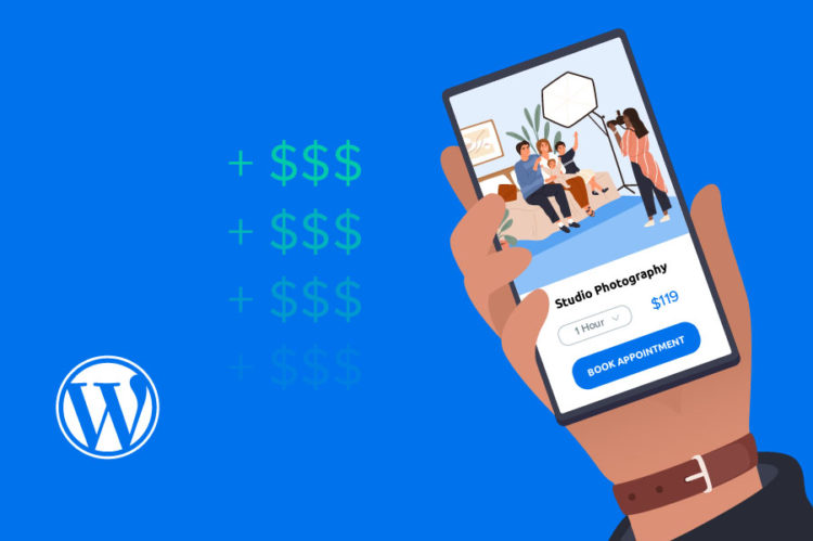 How to Accept Payments Through Your WordPress Website thumbnail