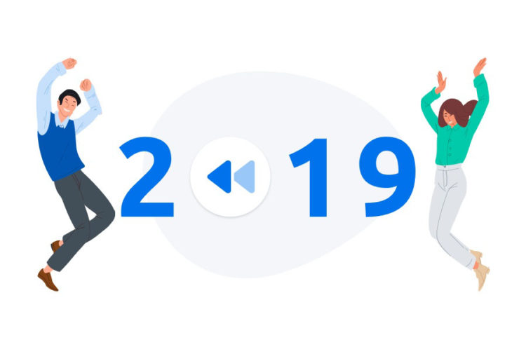 2019 Year in Review: WordPress at DreamHost thumbnail