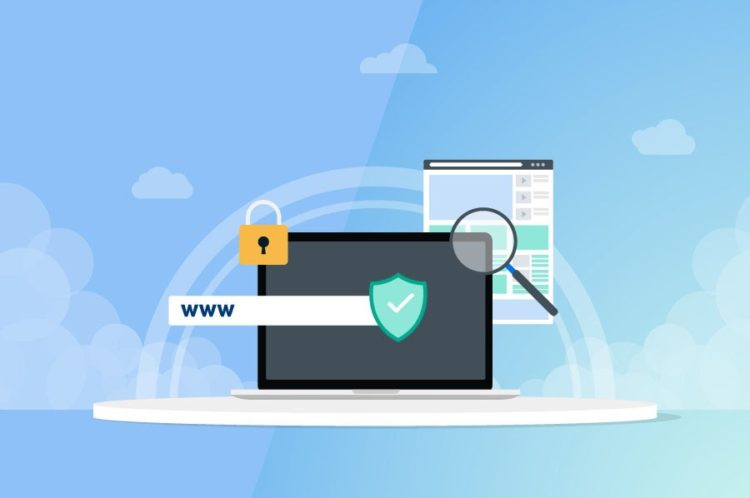What Is Domain Privacy Protection? thumbnail