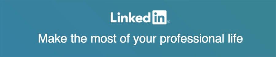 Linkedin pagina