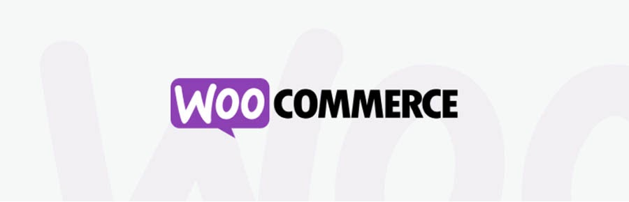 El plugin WooCommerce.