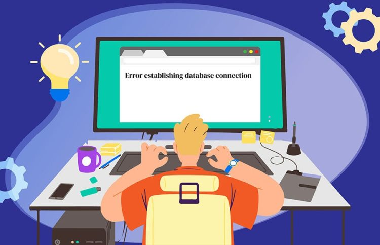 How to Fix the Error Establishing a Database Connection in WordPress thumbnail