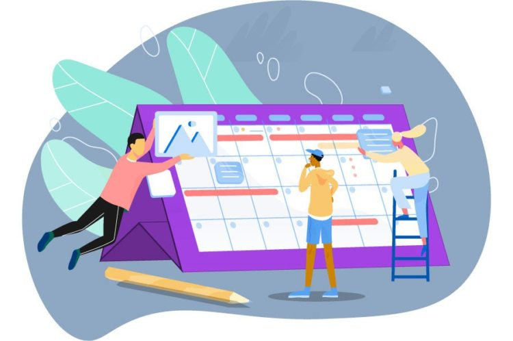 How to Create an Editorial Calendar for Your Blog thumbnail