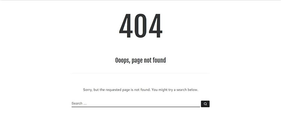 How to Fix WordPress Error 404 Not Found