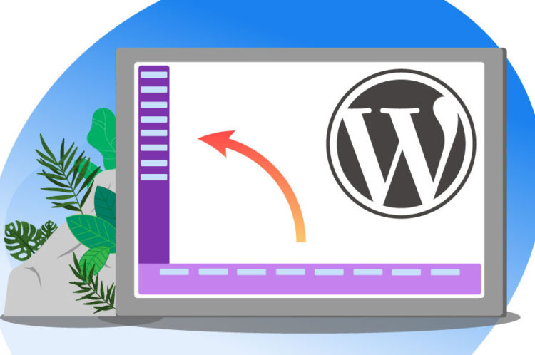 How to Fix the Sidebar Below Content Error in WordPress (In 3 Steps) thumbnail