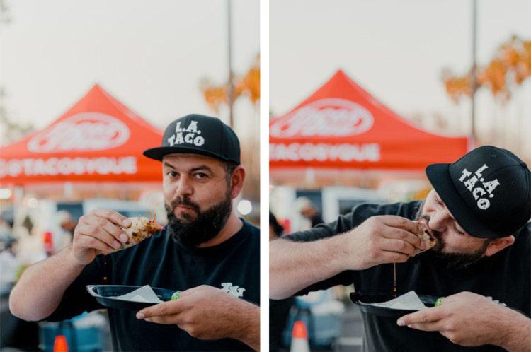 L.A. Taco Shines a Light on the People Behind the City's Best Eats thumbnail