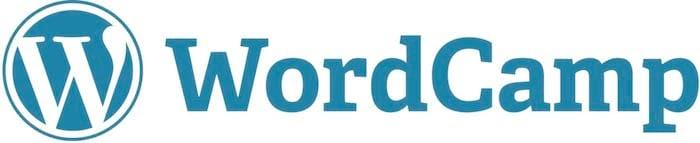 Logo WordPress WordCamp.