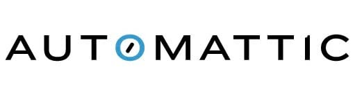 El logo de Automattic.