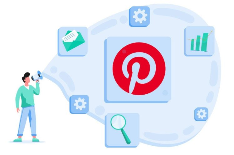 Pinterest Marketing Guide: How to Promote Your Business in 2021 thumbnail