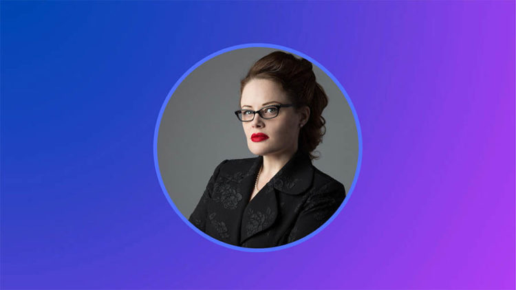 How Tarah Wheeler Uses Her Cybersecurity Skills to Help Others Hack Their Way to Success thumbnail